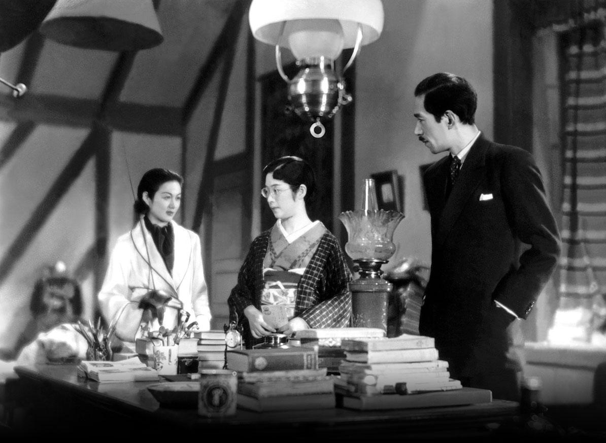 小津安二郎 生誕 110年