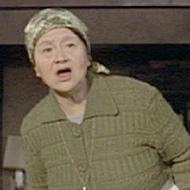 男はつらいよ 婆や 第18作 浦辺粂子