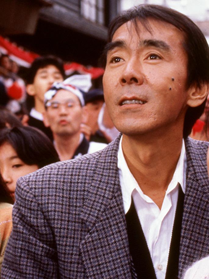 寺尾聰|松竹映画『男はつらいよ』公式サイト