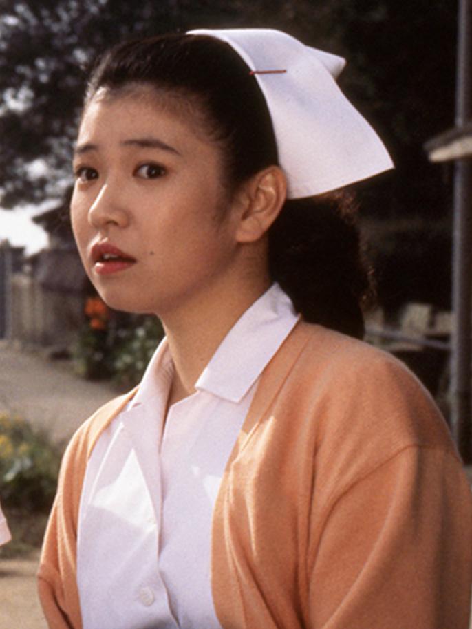 城山美佳子|松竹映画『男はつらいよ』公式サイト