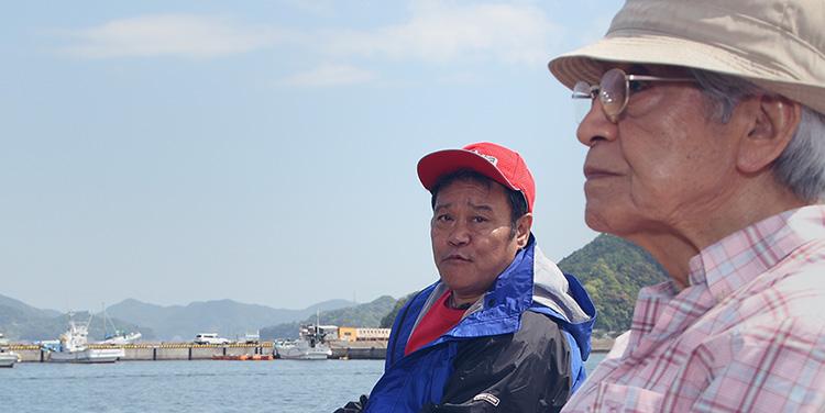 第5作 釣りバカ日誌5 | 松竹映画...